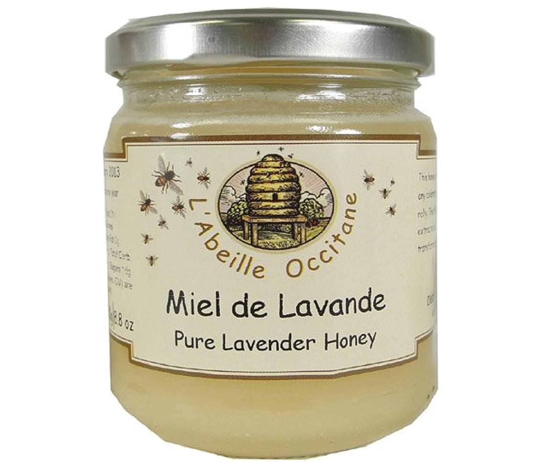 L'Abeille Occitane Lavender Honey (8.8 ounce)