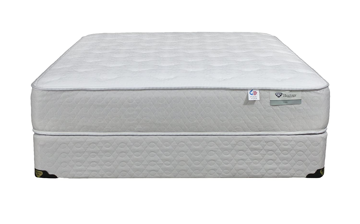 Not known Facts About Spring Air Mattress