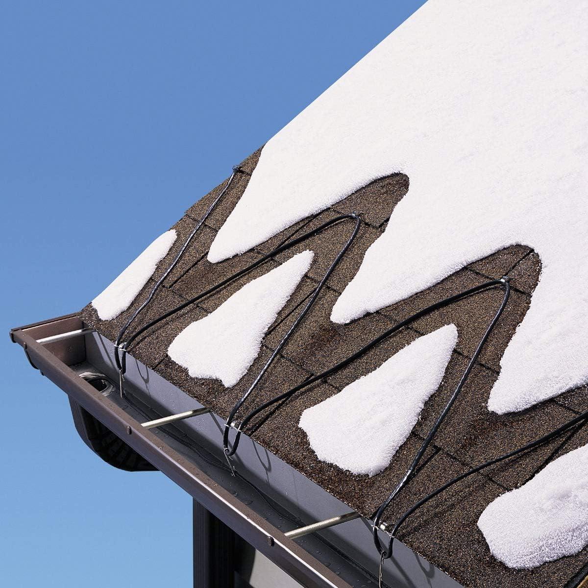 Easy Heat ADKS-800 160 Roof//Gutter Kit
