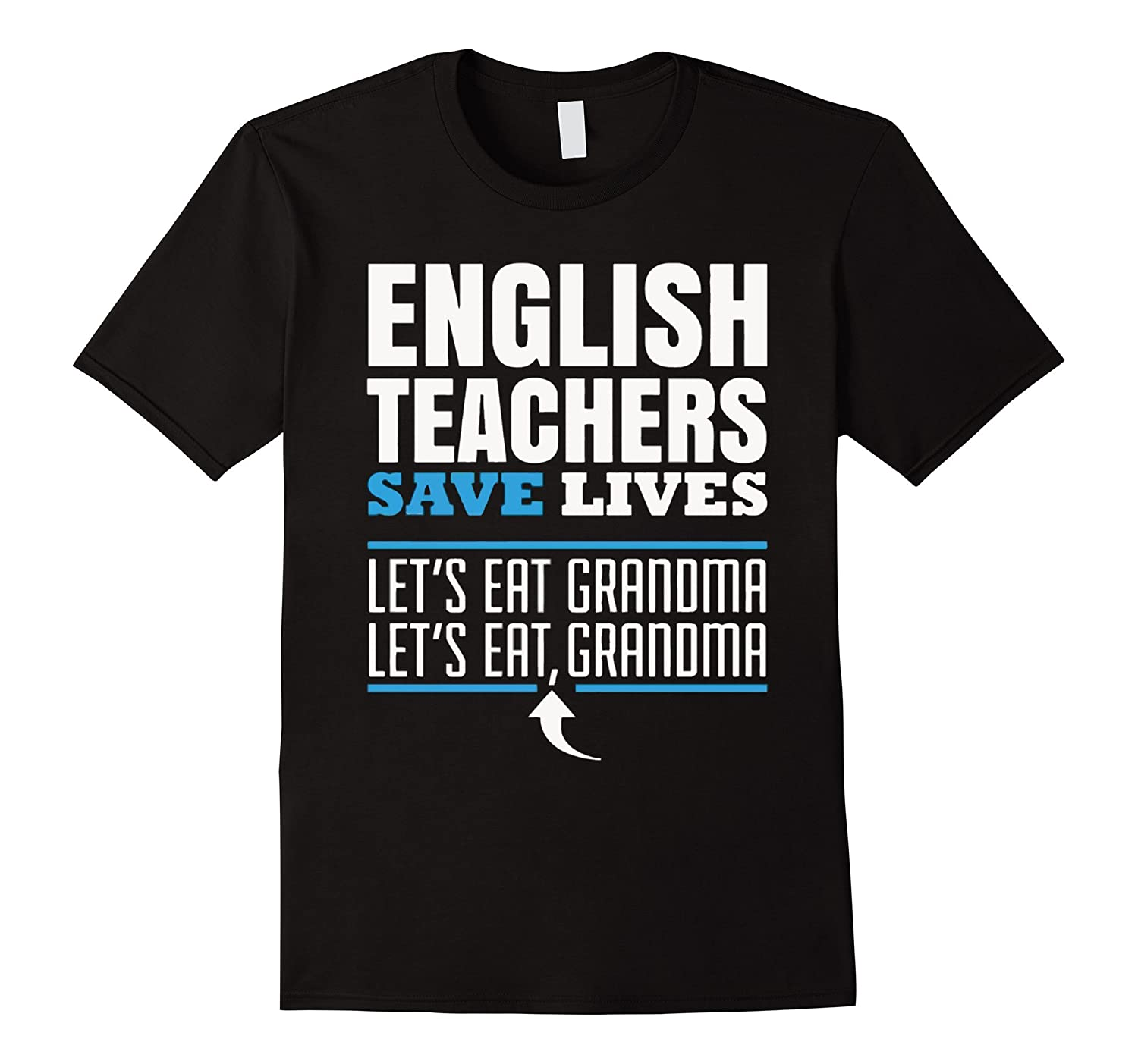 Teacher shirt Teachers gift  ENGLISH TEACHERS T-shirt-RT
