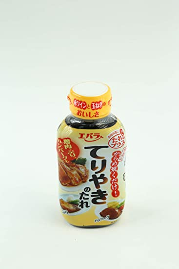 Salsa Teriyaki Japones 235g