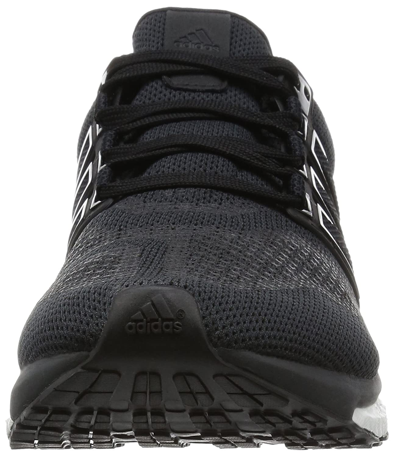 innovative design 2b656 6fe84 adidas Energy Boost 3 M, Scarpe Running Uomo, Nero (Core Black Dark Grey Dgh  Solid Grey), 42 EU  Amazon.it  Scarpe e borse