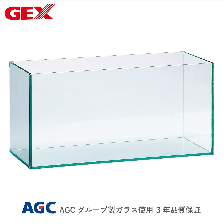 ジェックス グラステリアスリム フレームレス水槽 幅45cm×奥行20cm×高さ22cm