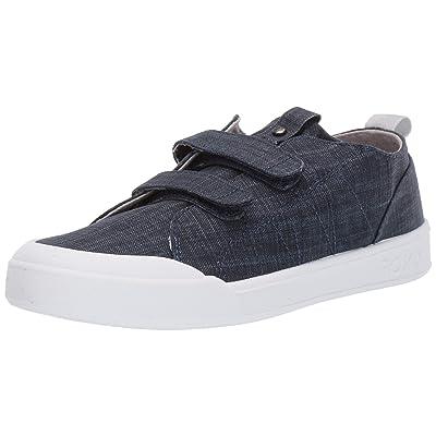 Roxy Women's Trevor Velco Strap Shoe Sneaker   Fashion Sneakers