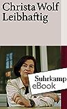 Leibhaftig (suhrkamp taschenbuch) (German Edition)