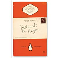 Postcards From Penguin: 100 Book Jackets In One