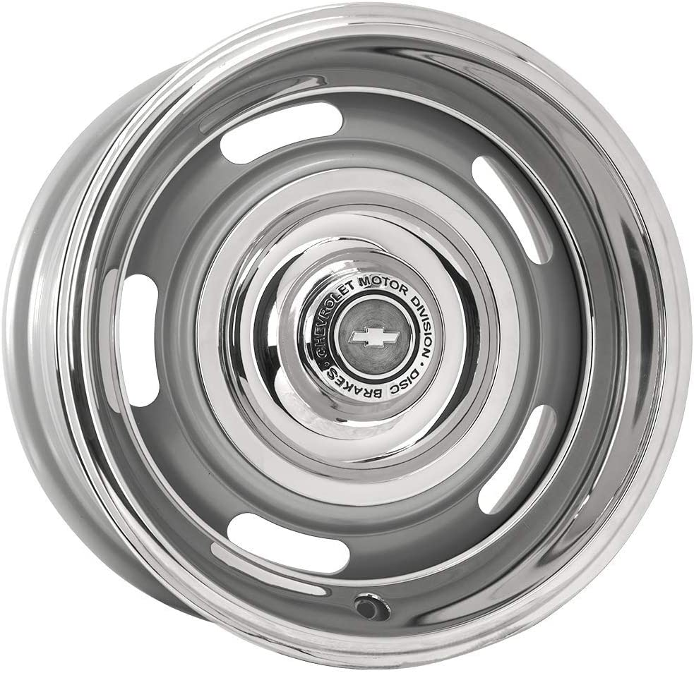 "12mm Dark Silver Wheels Rims 15/"" Inch 4-Vision Rally 55 15x6 5x4.75/"""