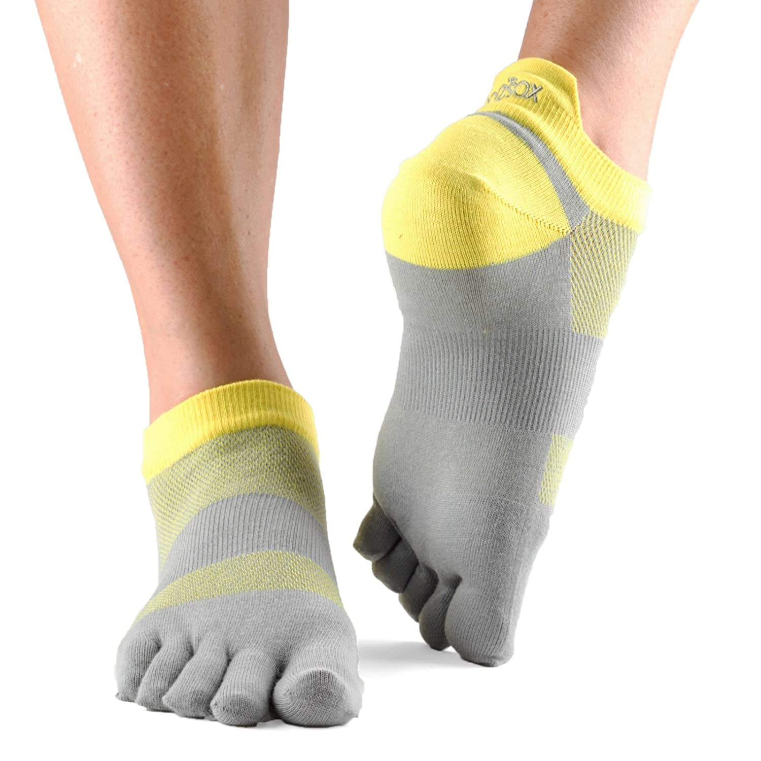 Toesox Sport Perfdry Lolo 4AM Daylight Size Small S04125DAM - S