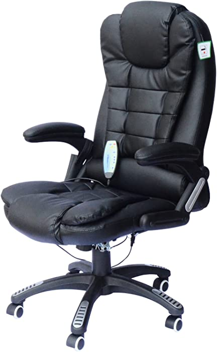 Top 10 Office Chair Executive Chair Black With Heat
