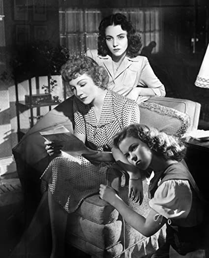 Image result for claudette colbert and shirley temple