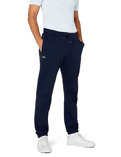 b1eeff6514 Lacoste Pantalones Deportivos para Hombre  Amazon.es  Ropa y accesorios