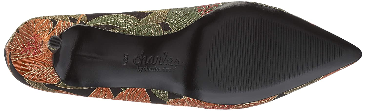 Charles by Charles David Femmes Addie Chaussures À Talons