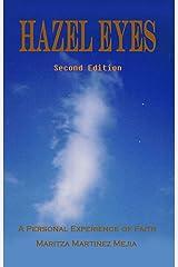 Hazel Eyes Kindle Edition