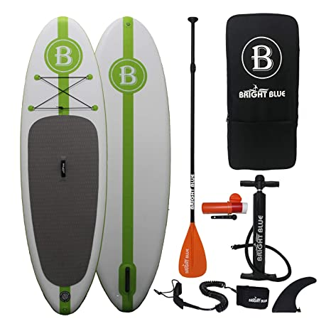Amazon.com: Kid Stand Up Paddle Board Teenage hinchable 9 6 ...