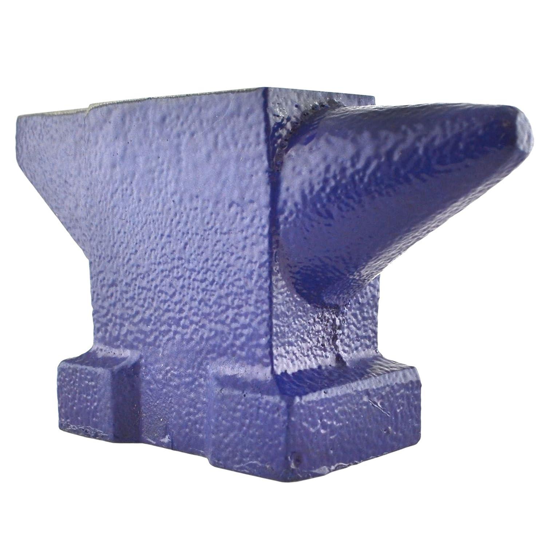1 kg (2,2 libras) herrero yunque trabajos con metal de soldadura Taller de Body Shop TE865: Amazon.es: Bricolaje y herramientas