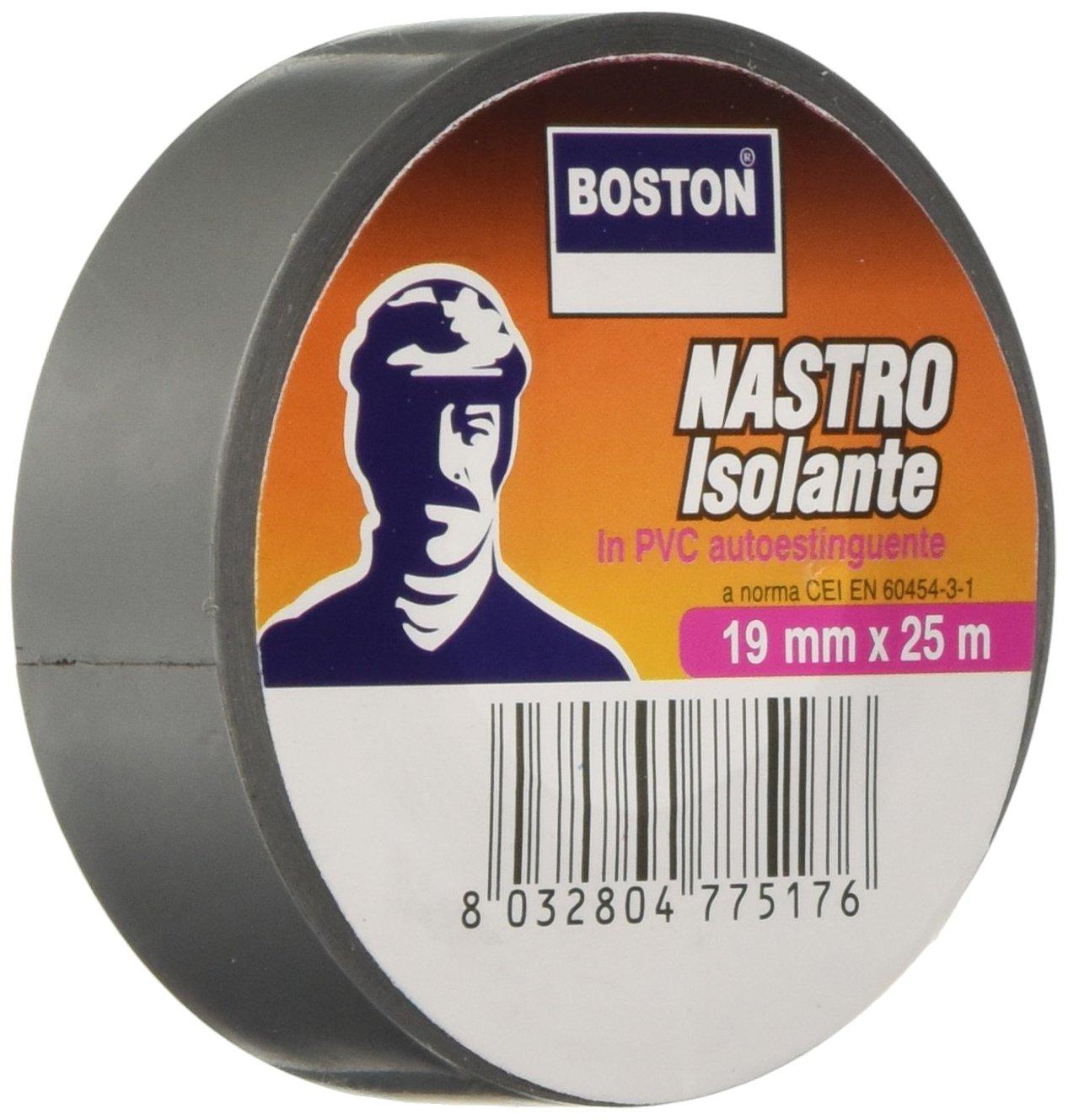 NASTRO ISOLANTE BOSTON AUTOESTINGUENTE
