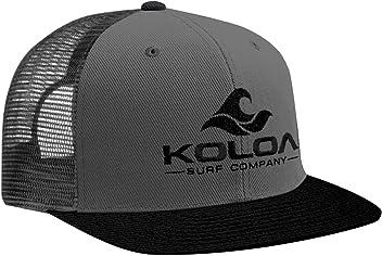 Koloa Surf Classic Mesh Back Trucker Hats in 12 Colors 025b43f24a15