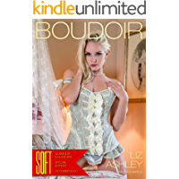 Soft Magazine – October 2020 – Boudoir – Liz Ashley book cover