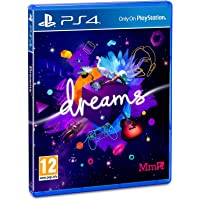 Dreams -  - PlayStation 4