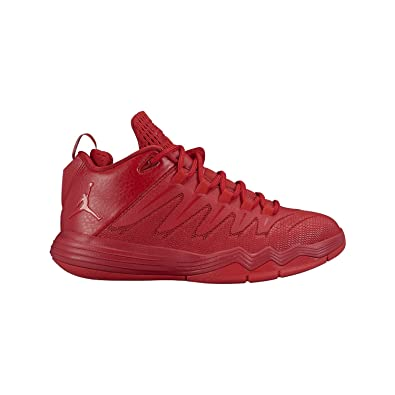 fa76730b6ce4 Jordan Boy s CP3.IX Basketball Shoe Gym Red Infrared 23 Challenge Red 3.5