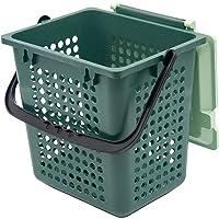 Pojemnik kompostowy AirBox® z pokrywą - do worków o pojemności do 10l
