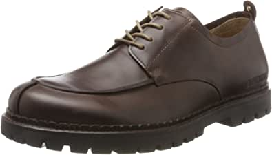 Birkenstock Schuhe Timmins Naturleder Normal