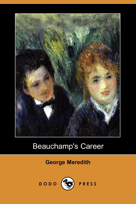 Beauchamp's Career (Dodo Press) pdf epub