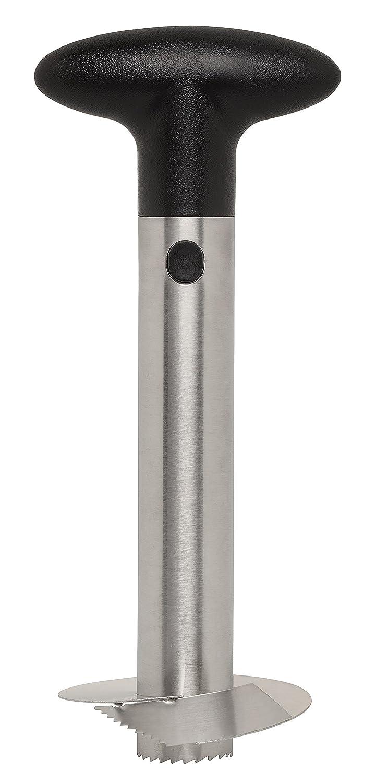 MSC International BPA Free Stainless Steel Joie Blossom Apple Corer, 8.5