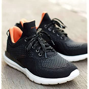 Boltt Mens Smart Running Shoes