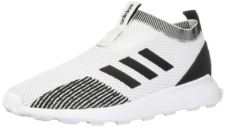 blanc noir gris 40.5 EU adidasQuestar Rise Sock - Chaussette Questar Rise Homme