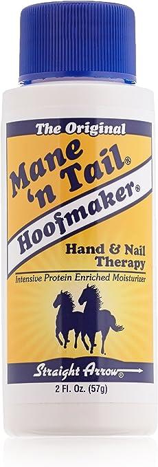 Mane 'n' Tail Hoofmaker hand cream | Mane n tail, Hand
