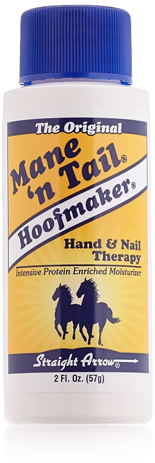 Amazon.com : Mane \'n Tail Hoofmaker Hand & Nail Theraphy Travel Size ...