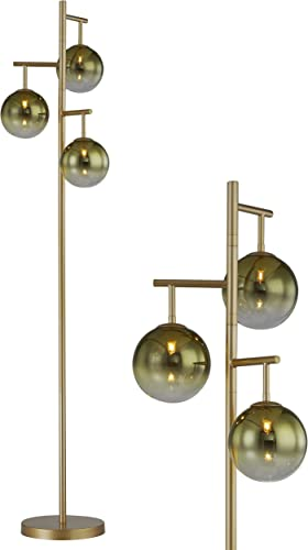 WOXXX Industrial Floor Lamp