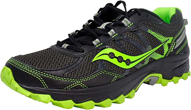 Saucony Men's Excursion Tr11 Running Shoe
