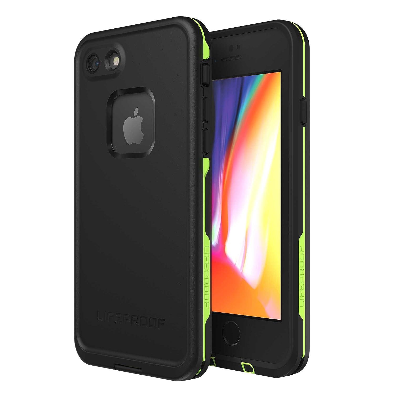 e5e89d1cff LIFEPROOF iPhone 8 / 7ケース FREシリーズ Night Lite 防水 防塵 防雪 耐 ...