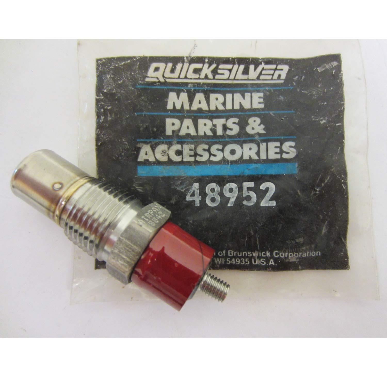 Mercury / Quicksilver Water Temp Switch-Audio Warnzz Mercruiser