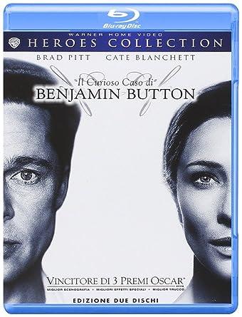 Il Curioso Caso Di Benjamin Button Ed. Sp. (2008) Bluray Ita Eng Subs 1080p x264 TRL