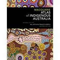 Macquarie Atlas of Indigenous Australia: Second Edition: 2nd Edition