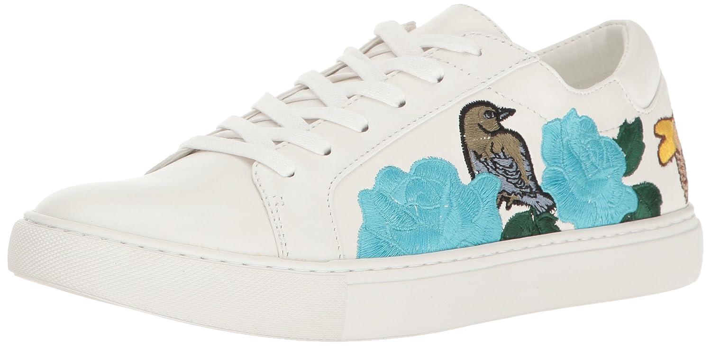 Kenneth Cole New York Women's Kam Fashion Sneaker B01MA63F72 11 B(M) US|Blue/Multi