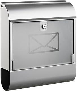 Tatay 0044003 gr/ün Briefkasten