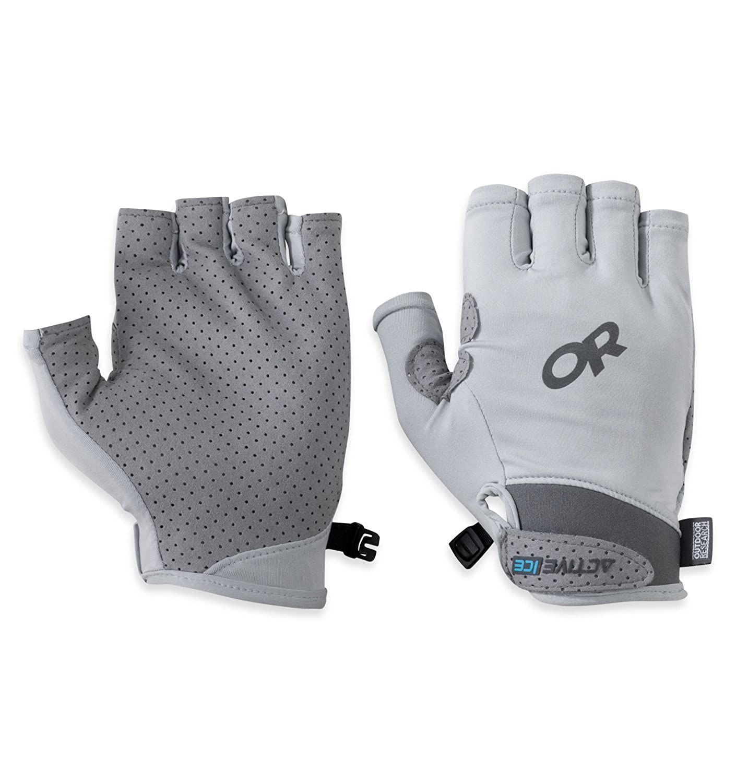 Outdoor Research Women's Activeice Chroma Sun Gloves