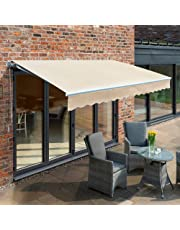Amazon.co.uk: Awnings - Parasols, Canopies & Shade: Garden ...