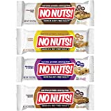 No Nuts! Protein Bars Energy Bars - 100% Nut Free Dairy Free Vegan Protein Bars, Vegan Protein Bars Variety Pack of 4…