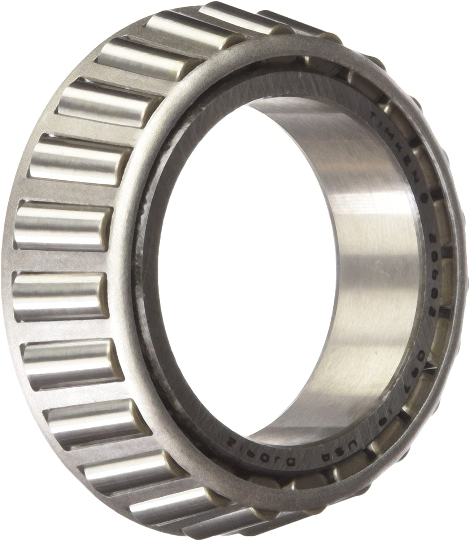Chrysler Genuine 5086774AA Wheel Bearing