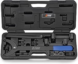 EWK FSI Timing Chain Adjuster Tool Kit for Audi VW 3.2 V6 A4 A6 2.5 4.2 t40069