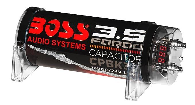 Boss Audio Systems Car Audio systems