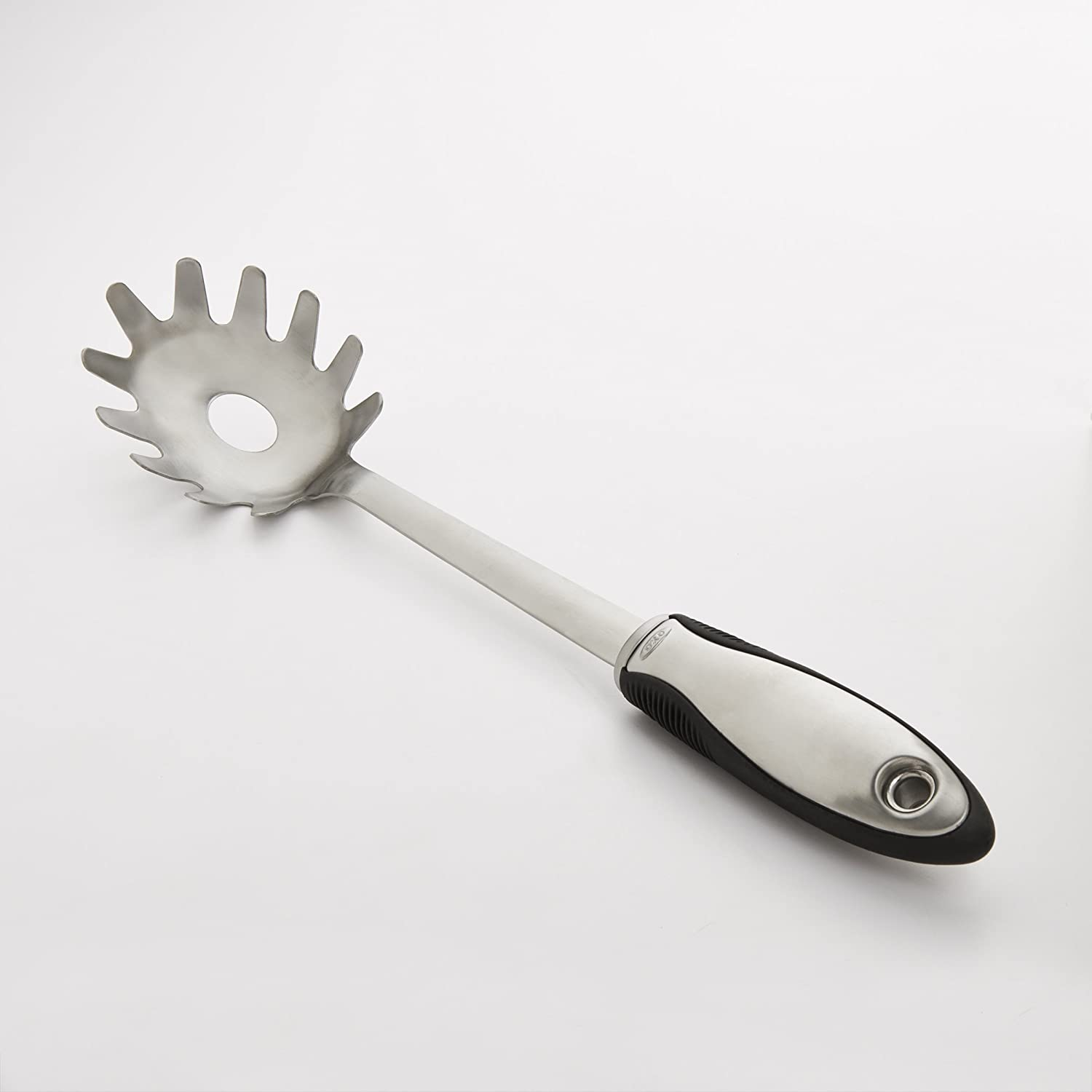 OXO Steel Slotted Spoon: Home & Kitchen