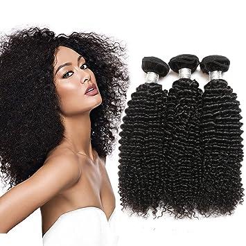 Amazon allove hair 8a brazilian kinkys curly hair bundles allove hair 8a brazilian kinkys curly hair bundles 3bundles 16 18 20 virgin remy pmusecretfo Choice Image