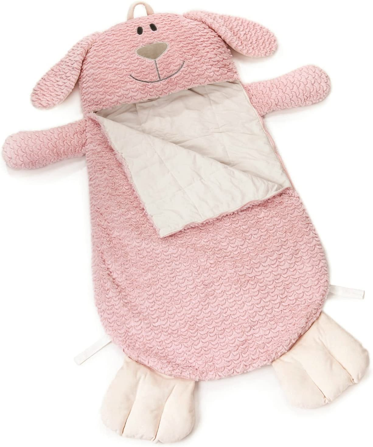 Nat and Jules Sleeping Bag, Belina Bunny by Nat and Jules [並行輸入品]