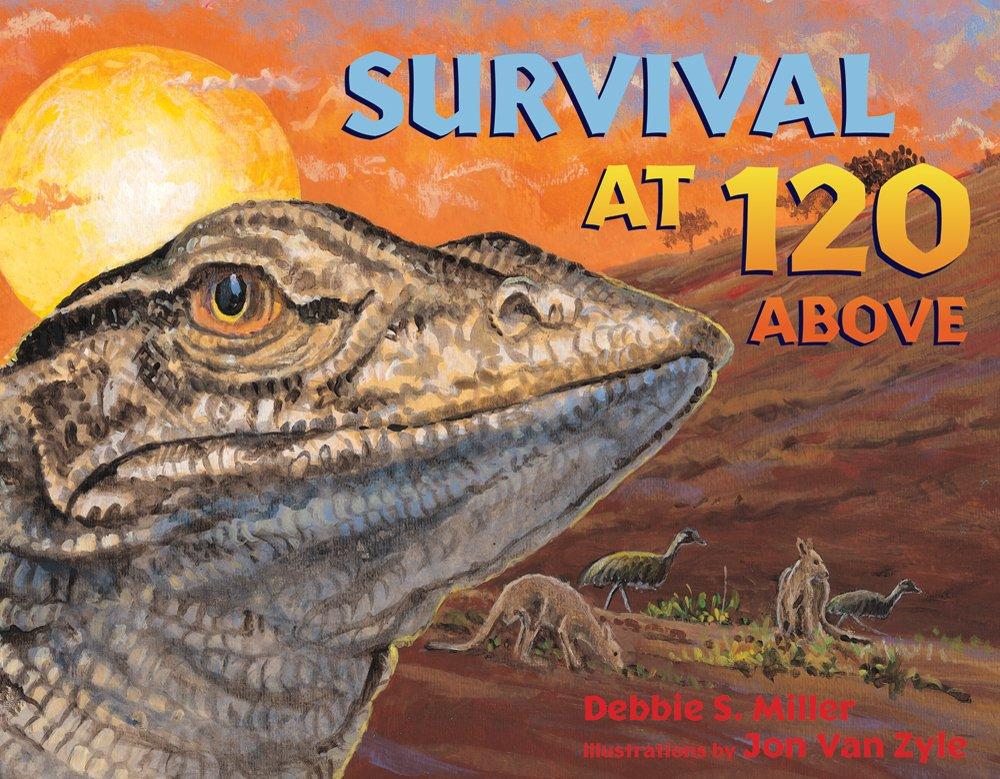 Read Online Survival at 120 Above pdf